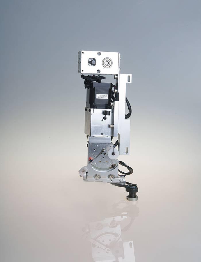 SX803绳绣电机升降装置