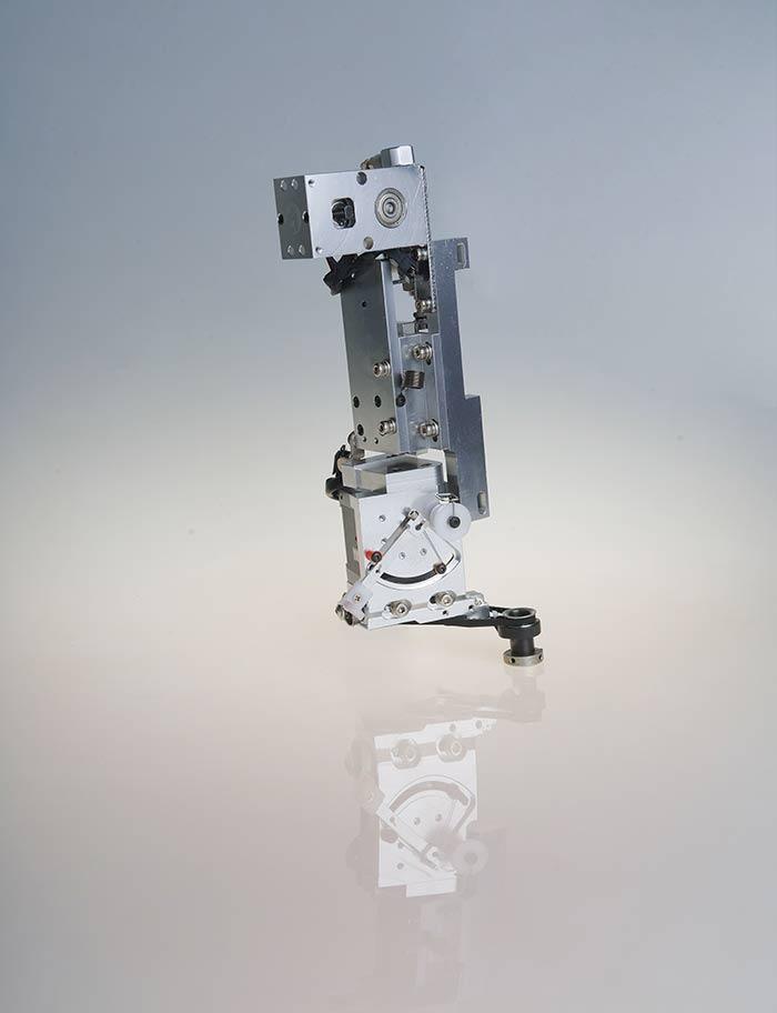 SX801绳绣装置