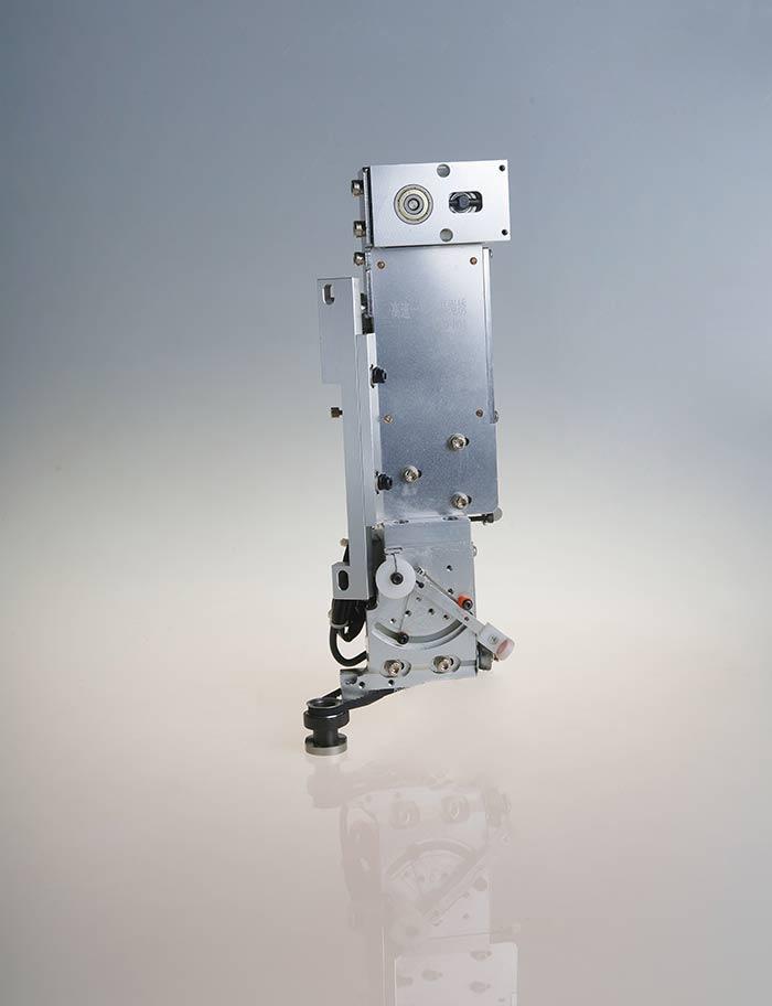 SX802绳绣装置(大豪高速一体式绳绣装置)