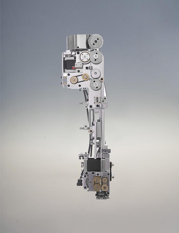 ZX21珠子绣装置