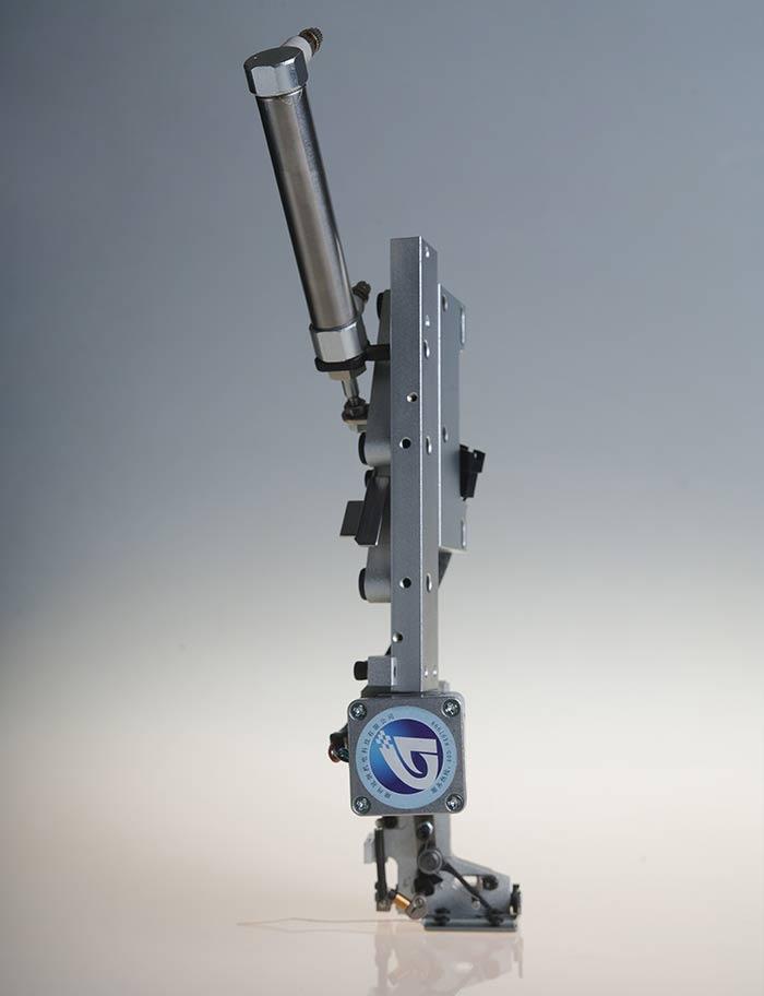 JP701B单金片小头距装置