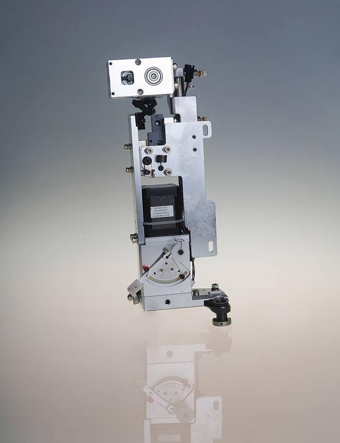 SX901绳绣小头距装置