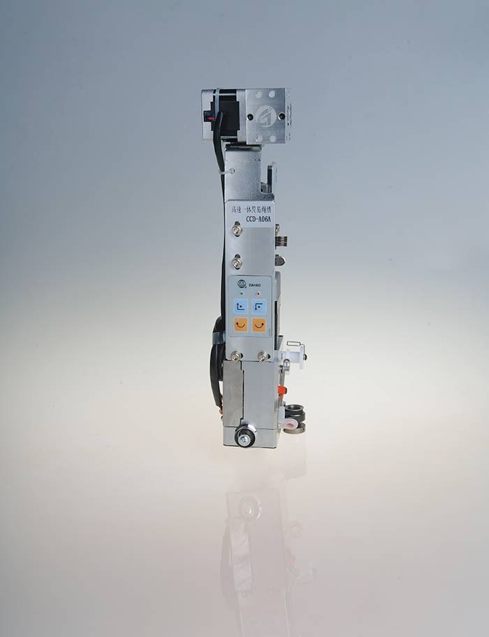 SX902绳绣小头距装置(大豪一体式高速闭环绳绣装置)